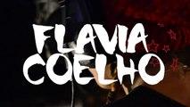 Flavia Coelho : Les Coulisses Du 2e Album