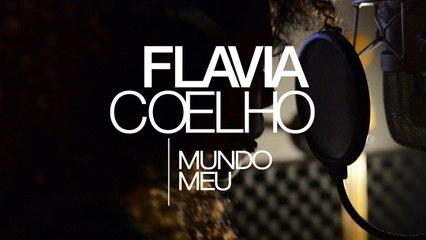 Flavia Coelho : Les Musiciens Du 2e Album