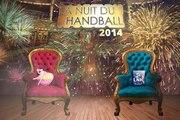 Nuit du Handball 2014 : le Toulousain Jérôme Fernandez élu meilleur arrière gauche de la saison 2013-2014