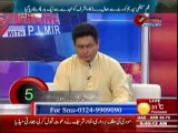 Pakistan Online with PJ Mir (Din News) 22 May 2014