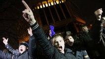"""B. Guetta : """"Le scrutin sera empêché par les milices pro-russes"""""""