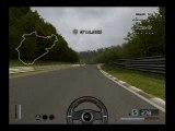 Video Nurburgring R5 Maxi Turbo 6 inside