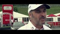 Yvan Muller présente le Salzburgring - Citroën WTCC 2014