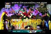 Bhabhi Episode 8 on Ary Digital in High Quality 23rd May 2014 Part 2/2 ARY Digital Drama
