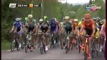 Tour de Norvège 2014 Etape 3