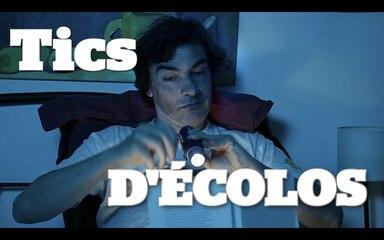 TICS D'ÉCOLOS (hors série)