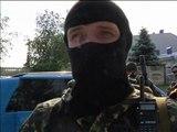 Ukraine: les combats entre l'armée et les forces séparatistes s'intensifient - 23/05