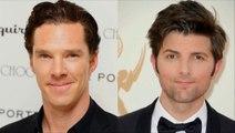 Benedict Cumberbatch & Adam Scott To Join BLACK MASS - AMC Movie News