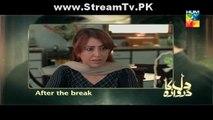 Dil Ka Darwaza Episode 53 HUM TV Drama - YouTube