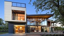 Fab Pre-Fab: Green Roofs, Recycled Rain & Smart Homes