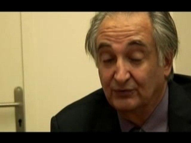 Segosphere - Entretien Jacques Attali