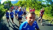 Course du Viaduc de Millau 2014