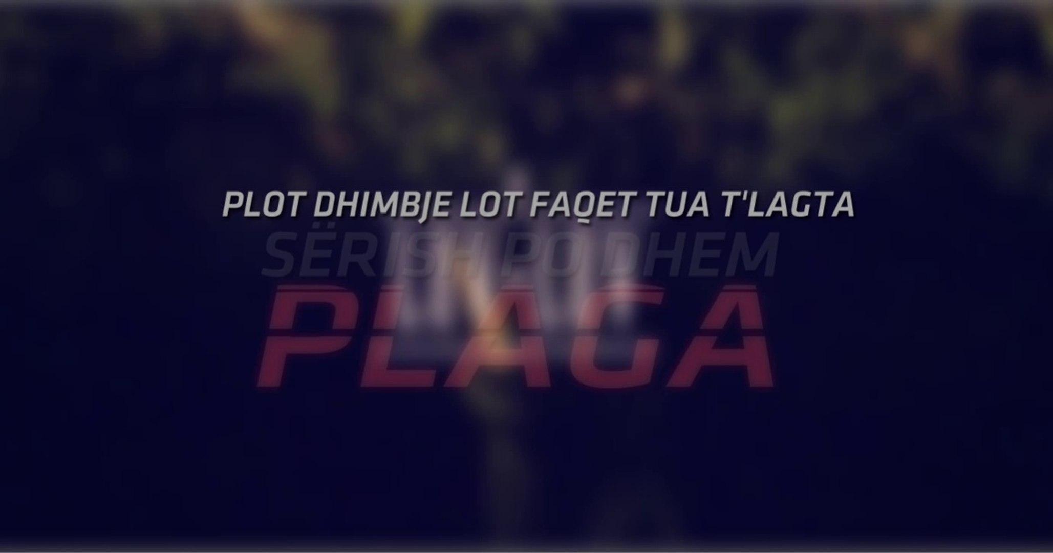 MC Kresha - Luv Luv (Lyric Video)