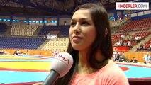 Helsinki'de Türk Güreş Tarihine Geçen Hafize Şahin, Dünya Şampiyonasına Katılamıyor