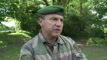 Commando Kieffer: 70 ans après le Débarquement, l'esprit perdure