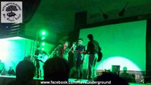 Aankhon k sagar + Garaj baras (Rav's Underground live at All Pakistan battle of bands K.E.M.U)