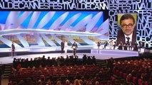 Nuri Bilge Ceylan Altın Palmiye ödülünü aldı