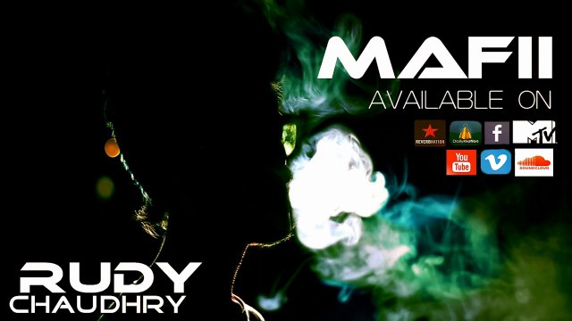 MAFII By Rudy Chaudhry (AUDIO)