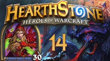 German Let's Play: Hearthstone Heroes of Warcraft, Schurke, Part 14
