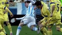 Messi, Suarez et Özil parés pour la Coupe du Monde !