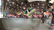 Vans Pool Party 2014 Yardsale - Skateboard