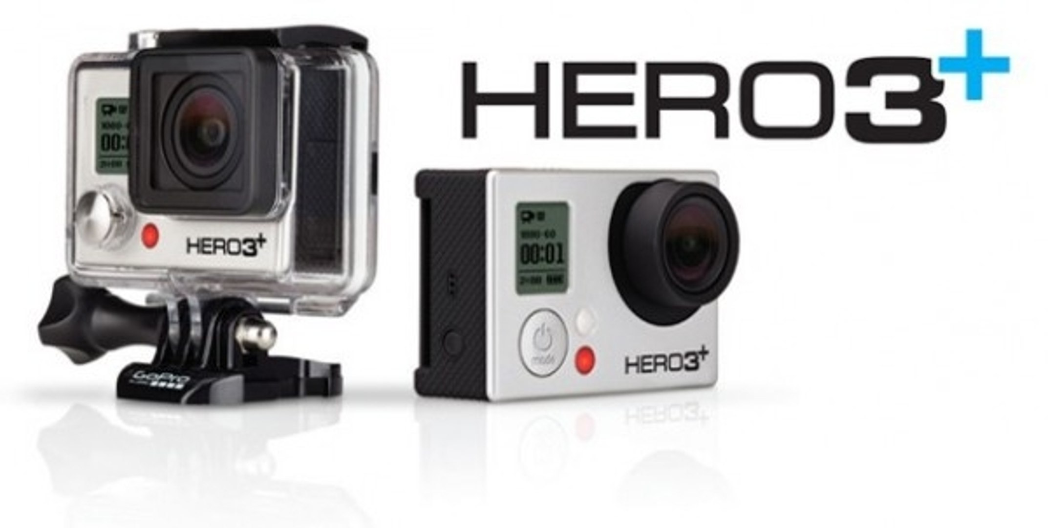 Black//Lumen Incase CL58081 Dual Kit for GoPro Hero3 and Hero 4