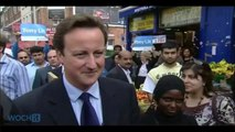 UK Cameron's Party Drops Hostile Tone To UKIP After Vote Losses