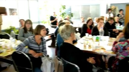 Planning-Chat Repas et Animations, 17 mai 2014
