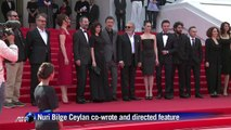 'Winter Sleep' wins Palme d'Or at Cannes festival