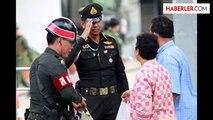 Dha Dış Haber ? Tayland'da Darbe Manzaraları