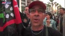 Rugby / Les supporters toulonnais savourent la victoire à la sortie du stade - 24/05
