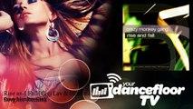 Crazy Monkey Gang - Rise and Fall - Gigi Lav & Simon J. Bergher Remix - feat. Barbara