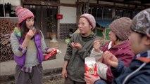 00047 #glico #wagon #satomi ishihara #food #funny - Komasharu - Japanese Commercial
