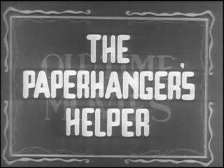 The Paperhanger's Helper