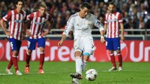 FOOTBALL: UEFA Champions League: Real players bask in Champions League glory