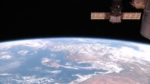 ISS Space Station over Greece !!! Hellas!!!