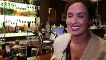 Interview de Amelle Chahbi pour Amour sur place ou à emporter