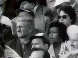 UEFA Cup Final - Real Madrid 2 v Stade De Reims 0 - 1959 - Football Highlights - Hala Madrid
