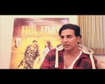 Making of the song 'Tu Hi Toh Hai' from Holiday - IANS India Videos -