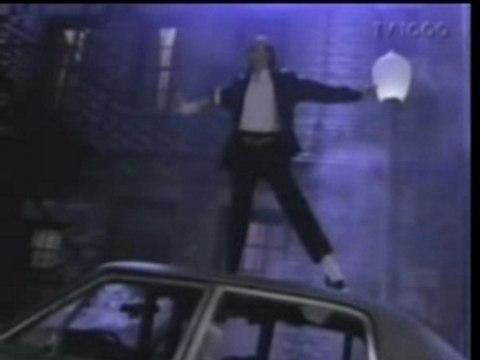 M.Jackson vs Prodigy