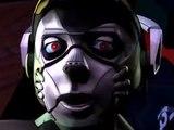 Transformers Beast Machines - 06 - L'elemento Debole