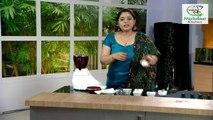 Green apple chutney - Malayalam Recipe -Malabar Kitchen