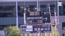 Résumé FC Martigues - GF38 (0-0)