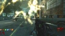 Call of Duty Custom Zombies - SOG   EPIC GUNS! Mini-Gun, Peace Maker, and the Decimator! (Part 3)