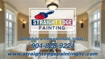 house painters, interior painting, exterior painting, commercial painting in the jacksonville florida area