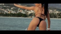 Sandra Afrika ft  Costi - Devojka tvog druga - (Hot Edit 2014) HD