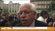 Réforme des collectivités: André Vezinhet mobilise