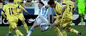 Nouvelle pub ADIDAS ft. Messi, Alves, Suárez, Özil and more - Coupe Du monde FIFA