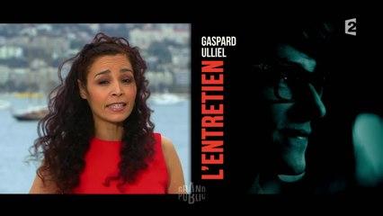 L'entretien : Gaspard Ulliel