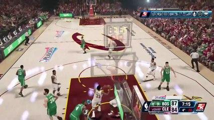 NBA 2K14 - My Gm ep.19 - Gara 3&4
